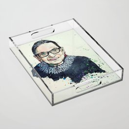 RBG Acrylic Tray