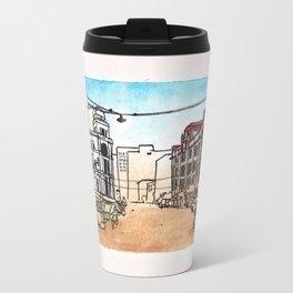 Philippines : Escolta Travel Mug