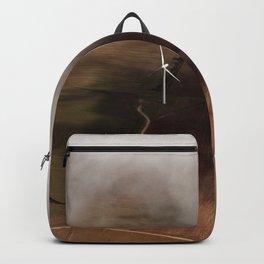Sleeping Giants Backpack