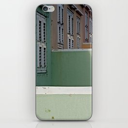 Stucco iPhone Skin