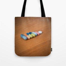 Daily Dose Tote Bag