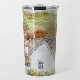 Buttermere Village Travel Mug