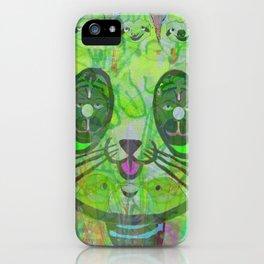 AHOY! iPhone Case