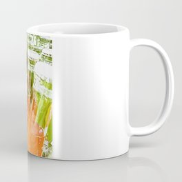 Refreshing Coffee Mug