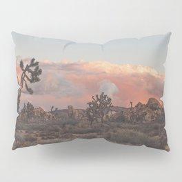Joshua Tree Sunset No.2 Pillow Sham