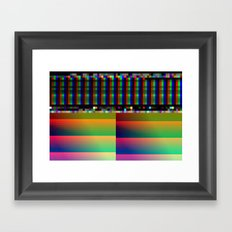 LTCLR13sx4bx4a Framed Art Print