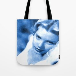 Grace kelly 3 Tote Bag
