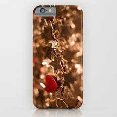 {lost amongst the stars} Slim Case iPhone 6s