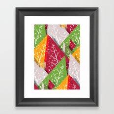 Oh Christmas Tree... Framed Art Print