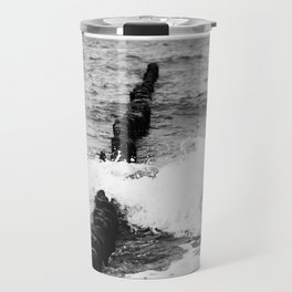 Wave Travel Mug