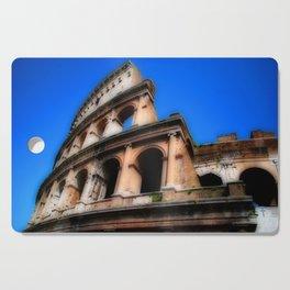 Colosseum - Rome, Italy Cutting Board