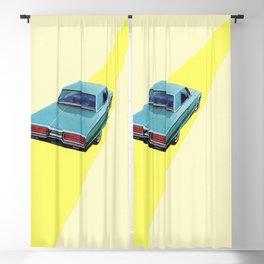 Open Road Blackout Curtain