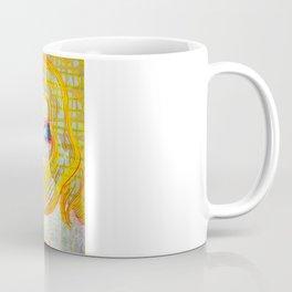 Pop Kiss Coffee Mug