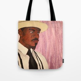 Andre 3000 Tote Bag