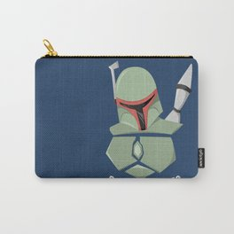 Boba Fett Sarlacc Divers of '82 Carry-All Pouch