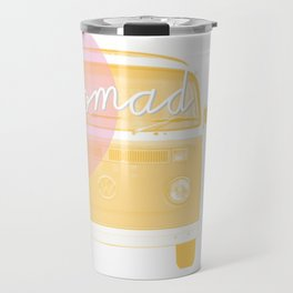 nomads Travel Mug