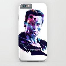 Arnold Schwarzenegger: BAD ACTORS iPhone 6s Slim Case