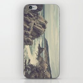 'Sea as far as you can see' iPhone Skin