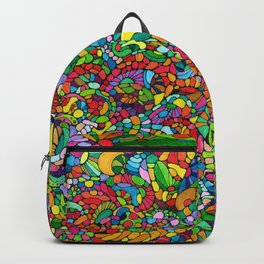 Fossil Bed Backpack