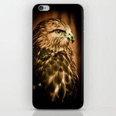 Hawk Eye iPhone & iPod Skin