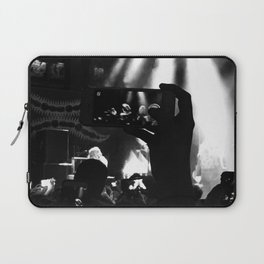 Are You Listening? Laptop Sleeve