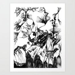 Bloom II Art Print