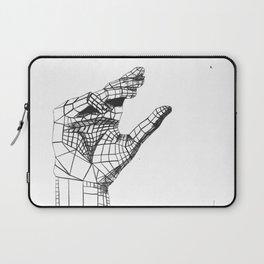 Planar Hand Laptop Sleeve