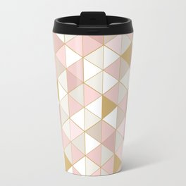 GOLDPINK Travel Mug