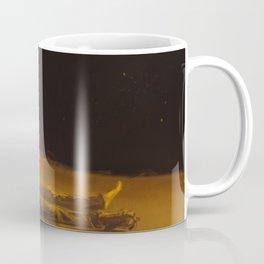 Helpless! Coffee Mug