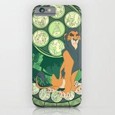 Scar iPhone 6s Slim Case