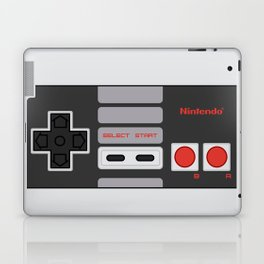 NES Laptop & iPad Skin