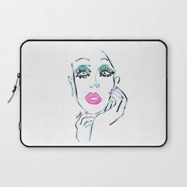 portrait 3 Laptop Sleeve