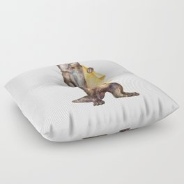 otter Floor Pillow