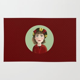 Therese Rug