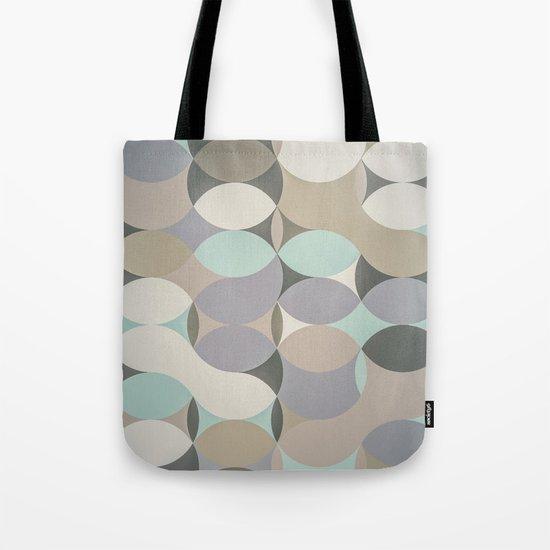 Circles III Tote Bag