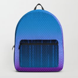 Sombra Skin Virus Pattern Backpack