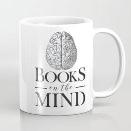 Books on the Mind Coffee Mug