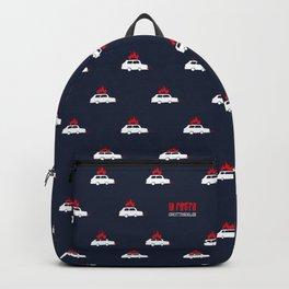 La Foc'ra Backpack