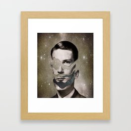 Acid Rain (2014) Framed Art Print