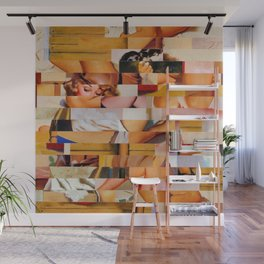 Yo Mama's a Real Estate Agent (Provenance Series) Wall Mural