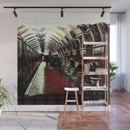 Prospekt Mira Wall Mural