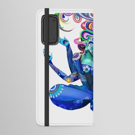 Kno Thy Self Android Wallet Case
