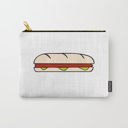 yum! deli Carry-All Pouch