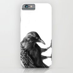 Crow and the Moon 3 Slim Case iPhone 6s
