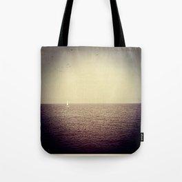 Sea Dreams Tote Bag