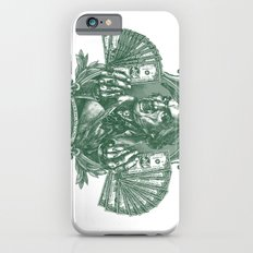 One Dolla Bill Slim Case iPhone 6s