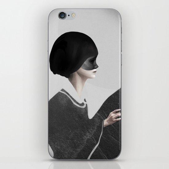 An Adventure iPhone & iPod Skin