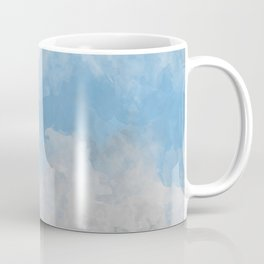 Smoked Ice Coffee Mug