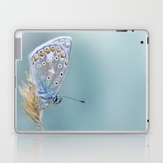 Kind of Blue... Laptop & iPad Skin