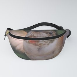 Can't a Gal Have a Drink in Peace? Fanny Pack